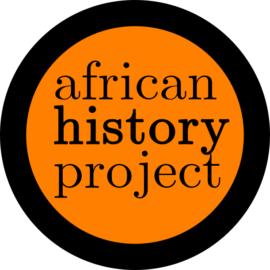 Department of African History
