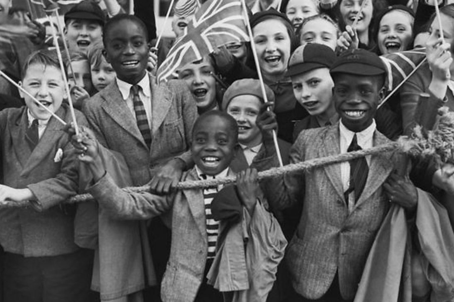 African History Project - Black Students UK
