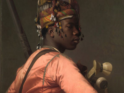 African Historiography and Approaches to History