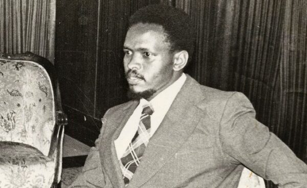 African History Project - Steve Biko 8