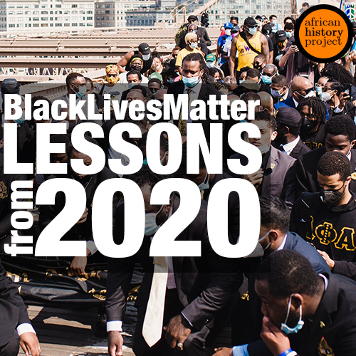 African History Project - Black Lives Matter copy 500
