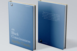 on Black Consciousness - Book Cover (3)