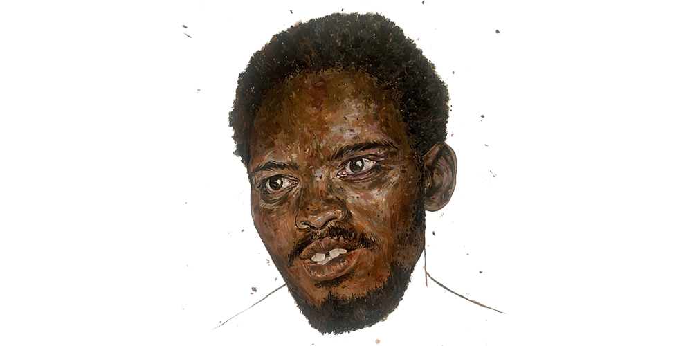 African HIstory Project - Biko - Painting Cover copy