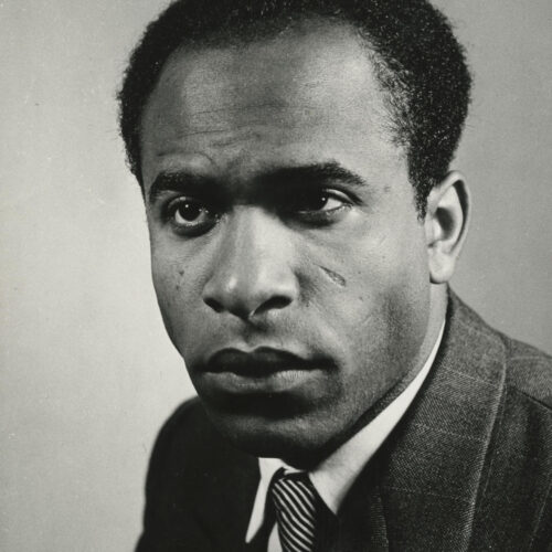 African History Project - Franz Fanon