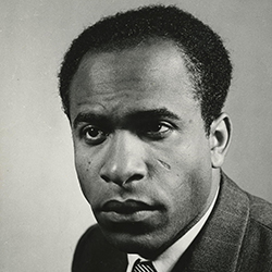 African History Project - Frantz Fanon