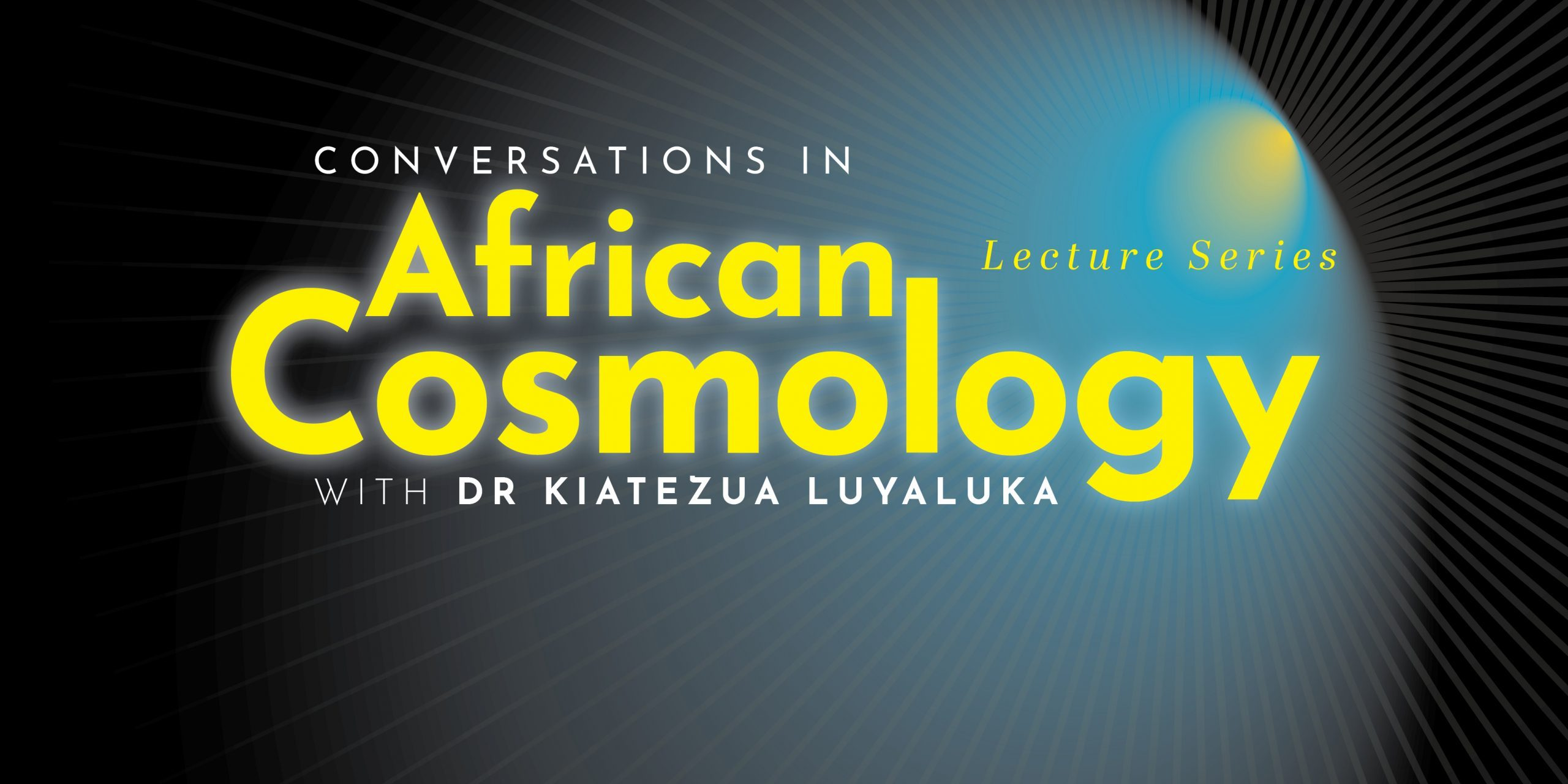 African History Project - Centre of Pan African Thought - Cosmology