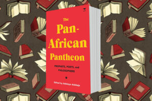 African History Project - The Pan African Pantheon