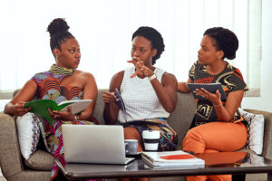 African History Project - Black Women Meeting copy
