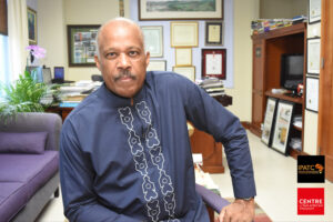 African History Project - Sir Hilary Beckles copy