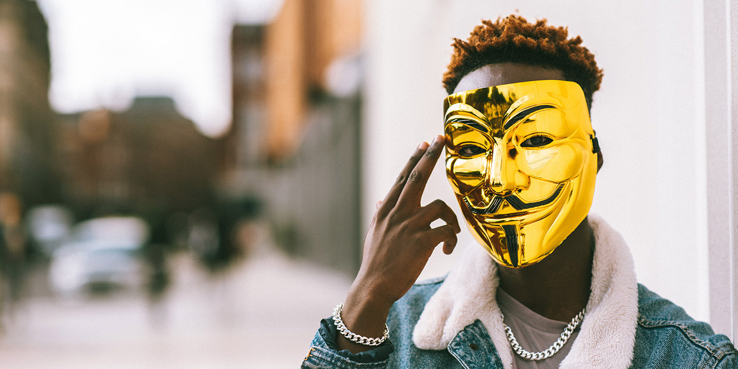 African-History-Project-Black-Man-with-Gold-Mask