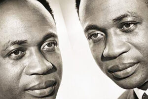 African History Project - Nkrumah copy